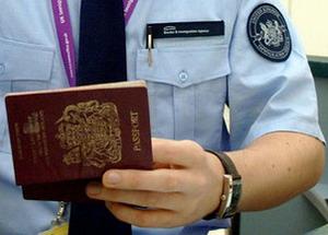 Отказ в визе в Англию