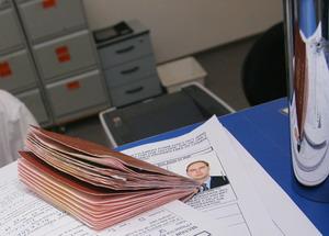 Требуемые документы для въезда
