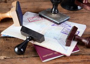 Как получить визу в Германию