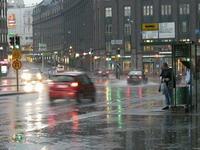 Погода в Хельсинки