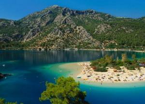 Где лучше отдохнуть в Турции