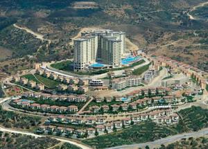 Отель 5 звезд в Турции
