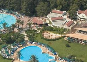 Лучшие пятизвездочные отели Турции для отдыха с детьми