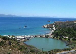 Турецкое побережье Черного моря