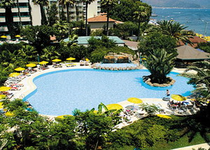 Отель Iberostar Tropikal 4*