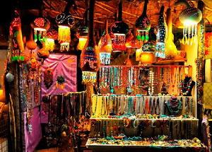 Сувениры и подарки из Турции