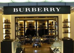 Аутлет Burberry