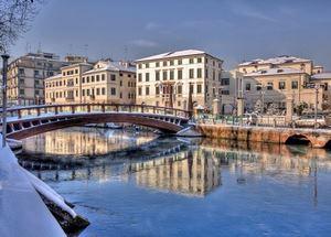 Италия в феврале