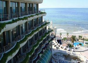 Отели 4* Аланьи на 1 береговой линии
