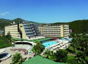 Отель 5 звезд в Алании для отдыха с ребенком