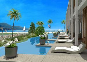 Лучшие пятизвездочные отели в Фетхие