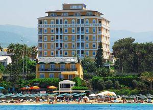 Antik Hotel & Garden 4* Аланья