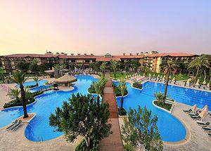 Гостиничный комплекс Gloria Verde Resort в Белеке
