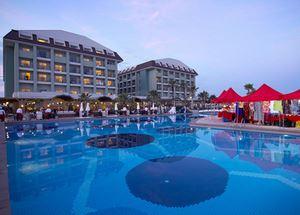 Отель Vera Mare Resort 5 звезд в Белеке