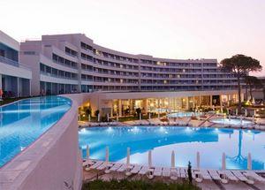Лучшие отели 5* в Белеке