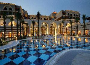 Отель Kempinski Hotel The Dome 5 звезд в Белеке