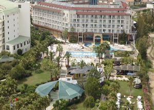 Гостиничный комплекс Washington Resort And Spa 5* в Сиде