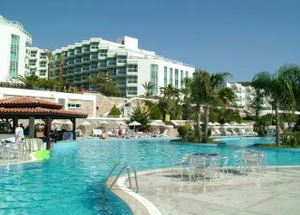 Отель Bodrum Holiday Resort & Spa 5 звезд