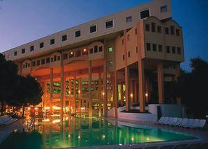Отель 4 звезды Corinthia Excelsior Hotel в Сиде