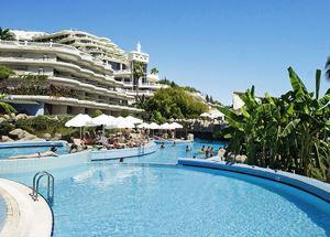 Отель 5 звезд Crystal Sunrise Queen Luxury Resort & SPA в Сиде
