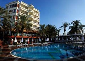 Самые тусовочные отели турции 5 Foto