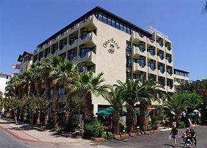 Отель в Алании Gardenia Hotel 4*