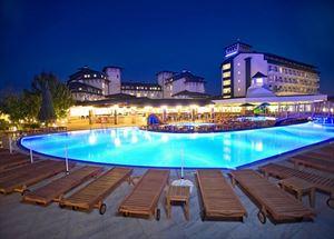 Отель 4 звезды Innova Resort & Spa в Белеке