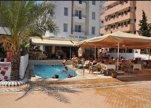 Отель Kocer Beach 3* в Мармарисе