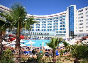 Отель Narcia Resort 4*