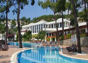 Отель Rixos Premium Bodrum 5*