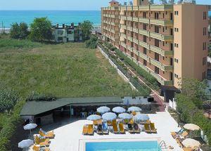 Отель Sea Bird Beach Hotel 3 звезды в Аланье