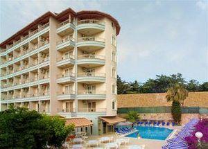 Гостиница 3 звезды Vital Beach в Алании