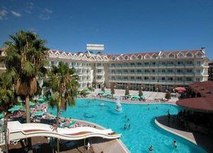 Молодежные отели Мармариса