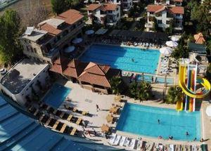 Отель Белека 4 звезды для семейного отдыха