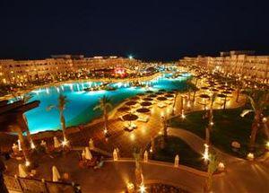 Отель 5 звезд Albatros Palace Resort в Хургаде Египет