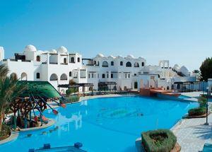 Отель 4 звезды на 1 линии Arabella Azur Resort Хургада Египет