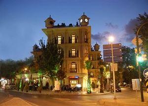 Отель Celal Aga Konagi в Стамбуле район Лалели