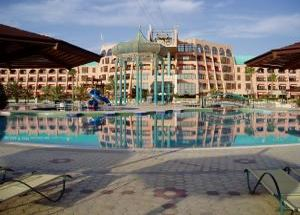 Отель Golden 5 Resort Club в Хургаде Египет