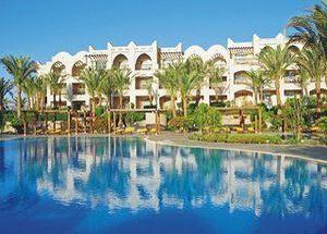 Отель 5 звезд на 1 линии Jaz Makadi Star & Spa Египет