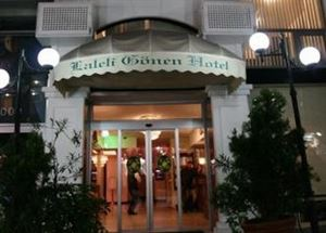for Cheap hotels in istanbul laleli