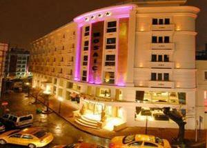 Отель Mosaic Hotel в Стамбуле