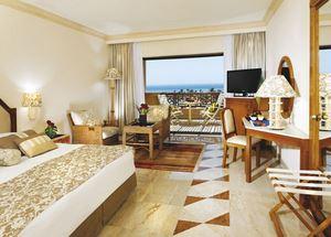 Номер в отеле Mövenpick Resort 5*