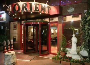 Отель Orient Mintur 3 звезды в Стамбуле