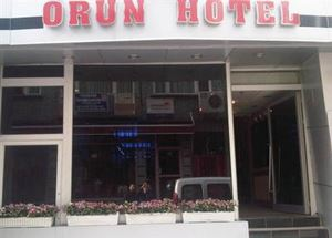 Отель Orun 3* в Стамбуле