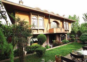 Гостиница Sultanahmet Palace Hotel