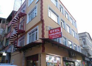 Дешевые отели Стамбула