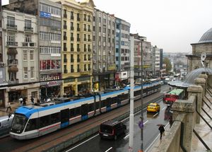 5 4 3 for Cheap hotels in istanbul laleli