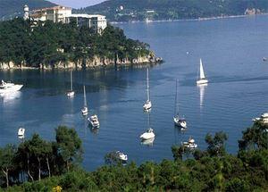 Отели на Принцевых островах рядом со Стамбулом