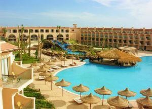 Отель 5 звезд Dessole Pyramisa в Сахл Хашиш Египет