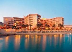 Отель Hurghada Marriott Red Sea Resort 5*